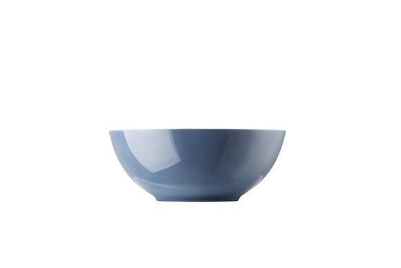 Sunny Day Nordic Blue Müslischale 15 cm (flach)