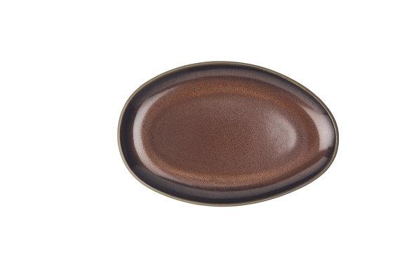 Junto Bronze Platte 25 cm
