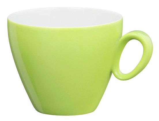 Trio Apfelgrün Kaffee-Obertasse