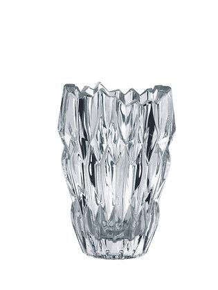 Vase Quartz, 16 cm