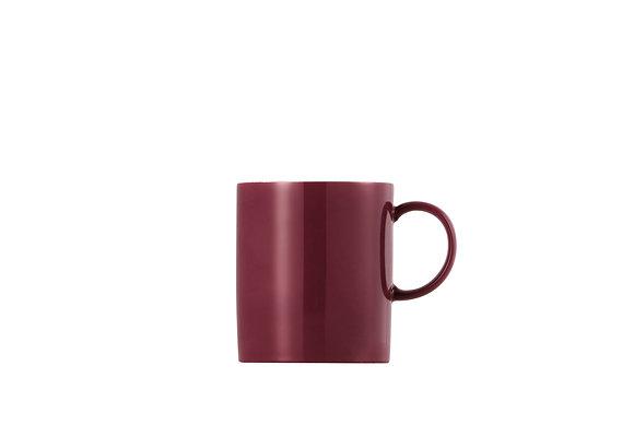 Sunny Day Fuchsia Kaffeebecher