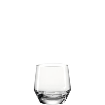 Puccini Whisky-/Wasserbecher