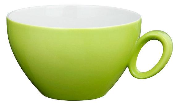 Trio Apfelgrün Tee-Obere