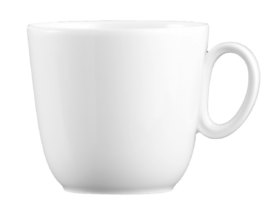 Paso Weiß Kaffee-Obertasse