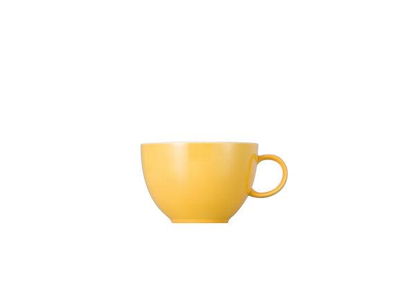 Sunny Day Yellow Tee/Kombi-Obertasse
