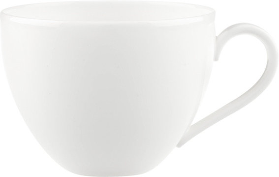 Anmut Kaffee Obertasse