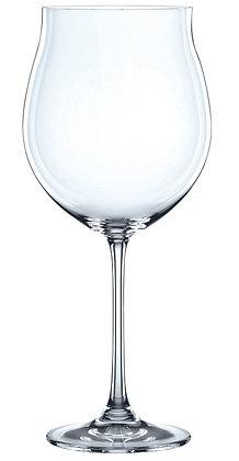 Vivendi Burgunder-Pokal Weinglas, 4er Set