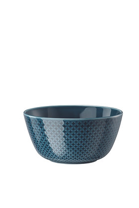 Junto Ocean Blue Müslischale 14 cm