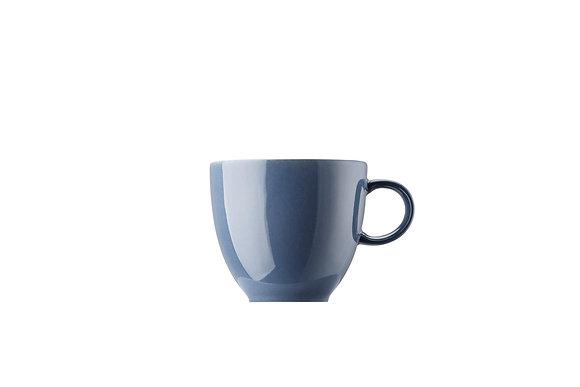 Sunny Day Nordic Blue Espresso-Obertasse