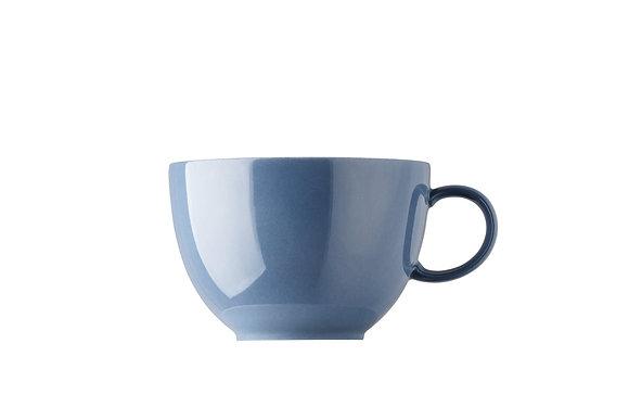 Sunny Day Nordic Blue Tee-/Kombi-Obertasse