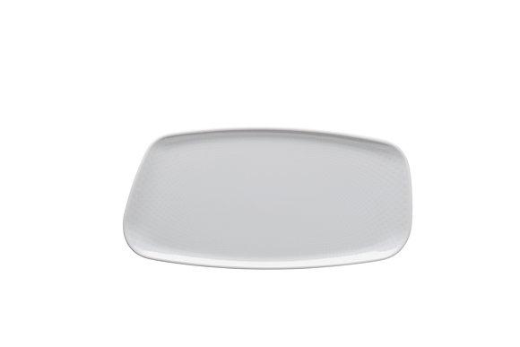 Junto weiß Platte 30x15 cm