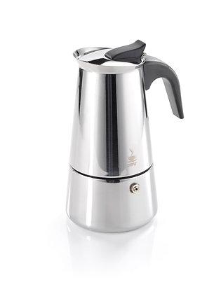 Espressokocher, EMILIO, 6 Tassen