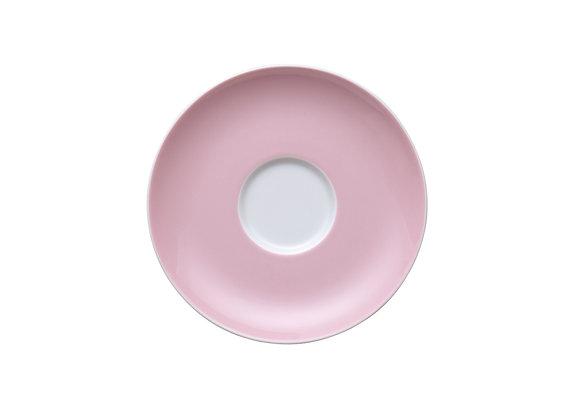 Sunny Day Light Pink Tee-Kombi-Untertasse