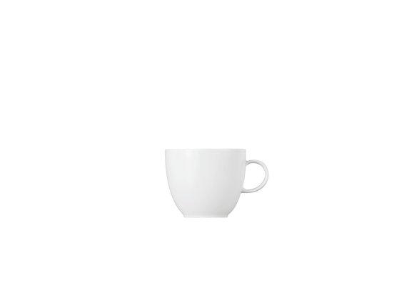 Sunny Day Weiß Kaffee-Obertasse