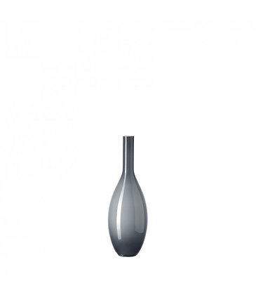 Vase BEAUTY 39 cm grau