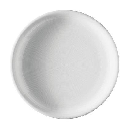 Trend Weiß Speiseteller