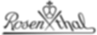 Rosenthal Logo - Porzellan Dietz