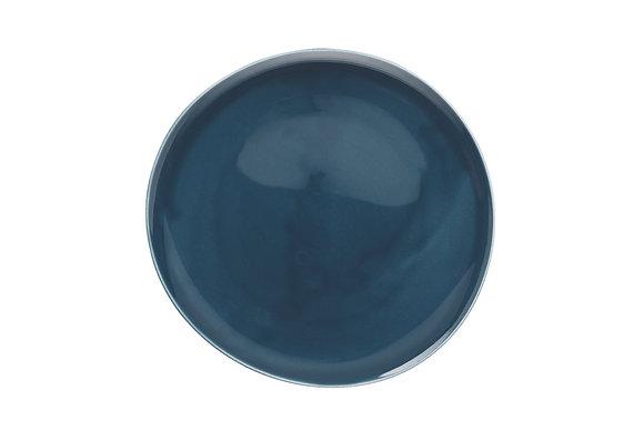 Junto Ocean Blue Speiseteller 27cm (Relief nur Unterseite)