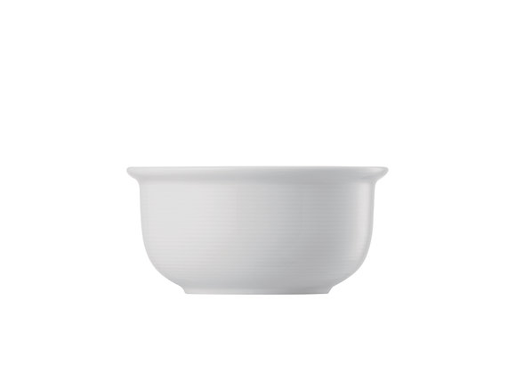 Trend Weiß Dessertschale