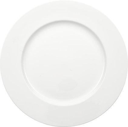 Anmut Platte rund, flach