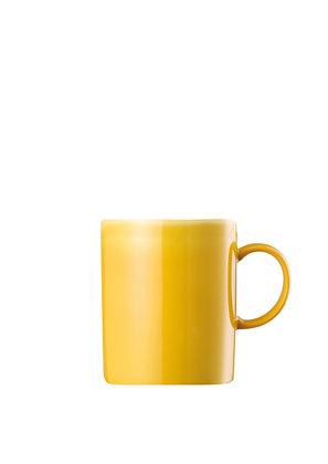 Sunny Day Yellow Henkelbecher 0.3l