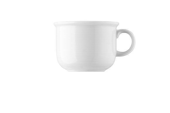 Trend Weiß Kaffee Obertasse