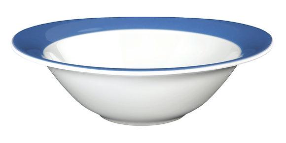 Trio Blau Schüssel 21 cm