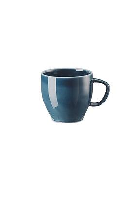 Junto Ocean Blue Kaffee-Obertasse