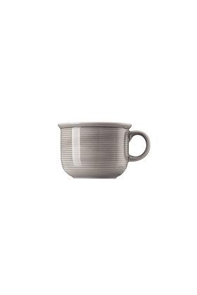 Trend Colour Moon Grey Kaffee-Obertasse