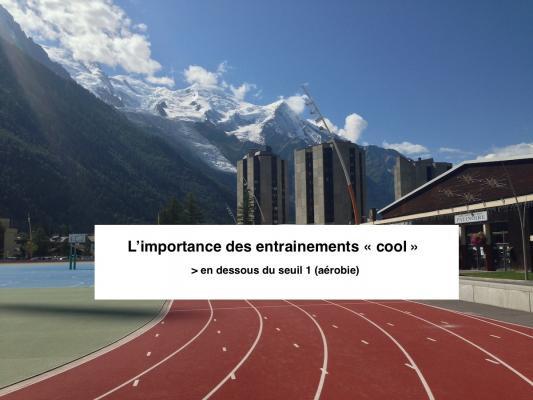 LE REGARD DE L'EXPERT : LA ZONE 1 DE L'ENTRAINEMENT
