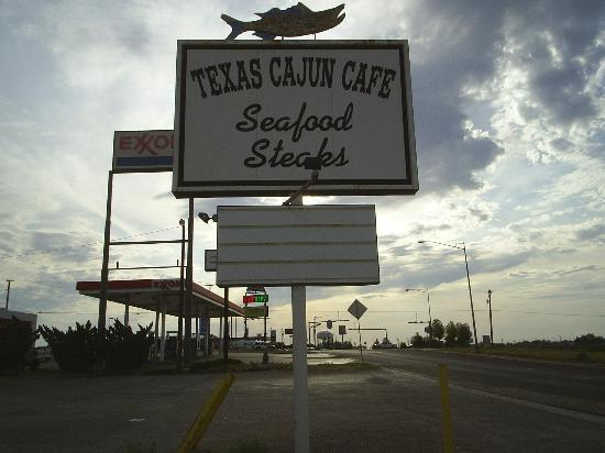 filename-texas-cajun