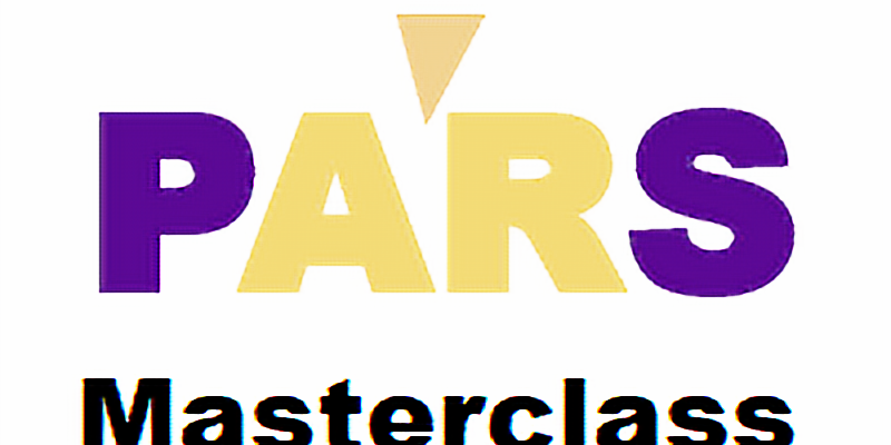 PARS Masterclass Online - 8 Week Event - Delivered by Dr Shelly Newstead and Rarni Rothwell