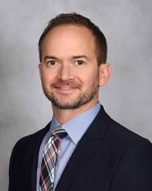 Gregory Henkle, MD