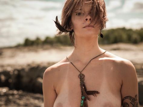 Wendy, On the Island