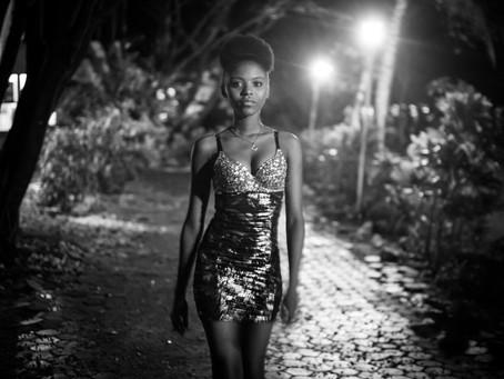 Johana, Dark Beauty
