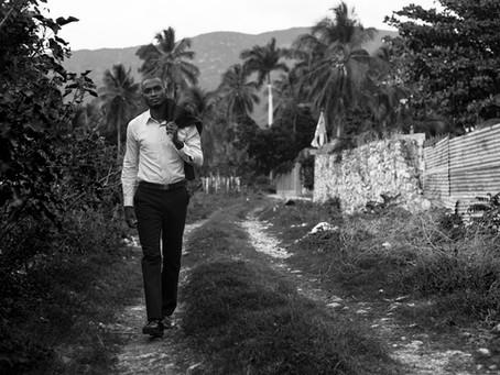 Angelo From Palmis Agency, Jacmel Haïti