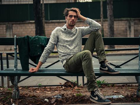 Benjamin part II, @City Models, Paris