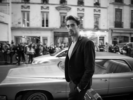 Benjamin @City Models, Paris
