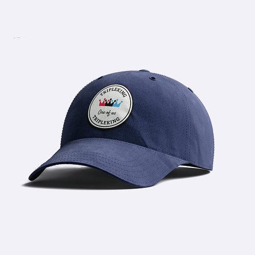 TripleKing Caps Circle
