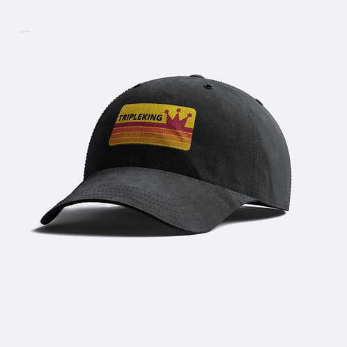 TripleKing Cap Retro