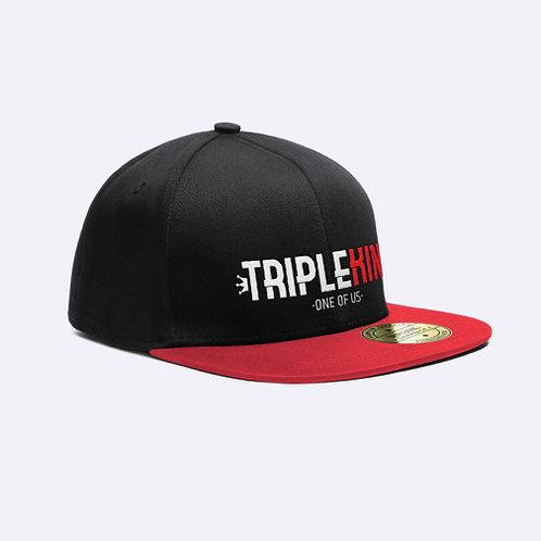 TripleKing Cap One