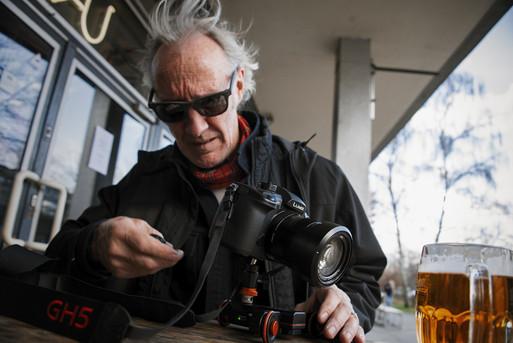 © David Irvine Photographer