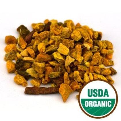 ORGANIC TURMERIC SPICE TEA