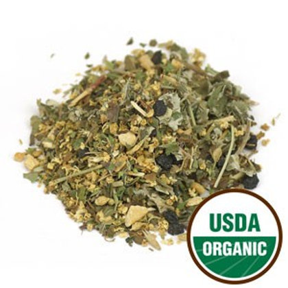 ORGANIC COLD BUSTER TEA (IMMUNITY)