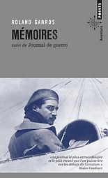 """Couverture du livre """"Mémoires"""""""