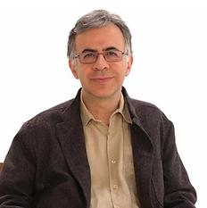 Portrait d'Éric Fay