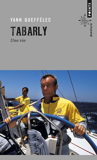 "Couverture du livre ""Tabarly"""