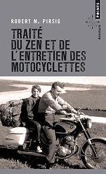 """Couverture du livre """"Traité du zen"""""""