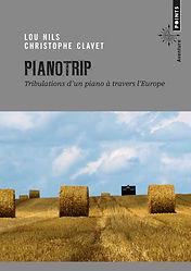 """Couverture du livre """"Pianotrip"""""""