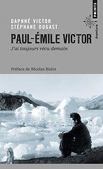 """Couverture du livre """"Paul-Émile Victor"""""""